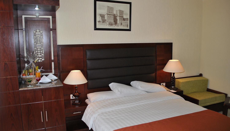 Sharm Holiday Resort (Sharm el Sheikh, Egiptus)