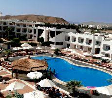 Egiptus, Sharm el Sheikh, Sharm Holiday Resort, 3*