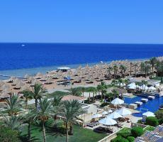 Egiptus, Sharm el Sheikh, Sheraton Sharm Hotel, Resort, Villas & Spa, 5*