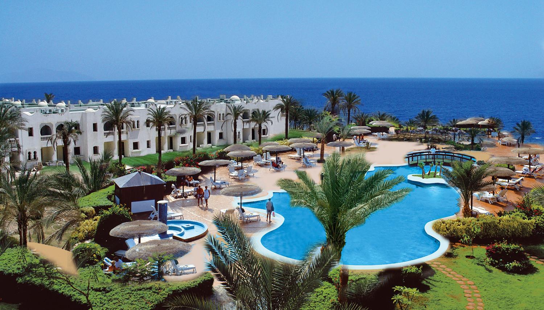 SUNRISE Select Diamond Beach Resort (Šarm El Šeiha, Ēģipte)