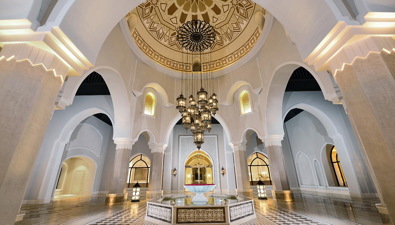 Steigenberger Alcazar (Sharm el Sheikh, Egiptus)