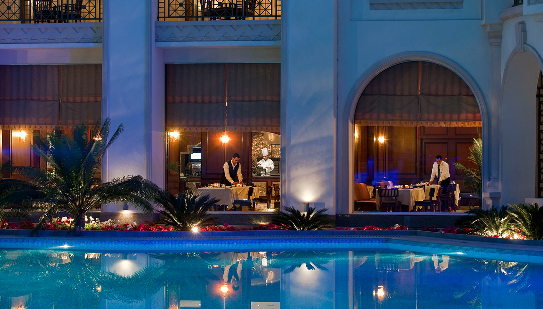 Stella Di Mare Beach Hotel & Spa (Sharm el Sheikh, Egiptus)