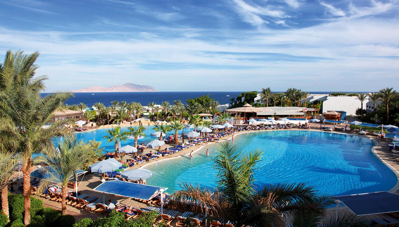 Sultan Gardens Resort (Šarm El Šeiha, Ēģipte)