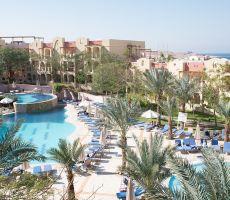Jordaania, Aqaba, Marina Plaza Tala Bay, 4*