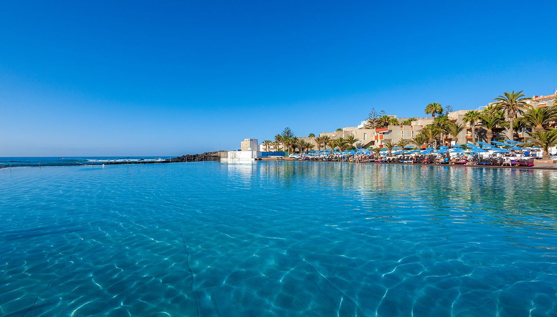 Annapurna Hotel Tenerife (Tenerife, Kanaari saared)