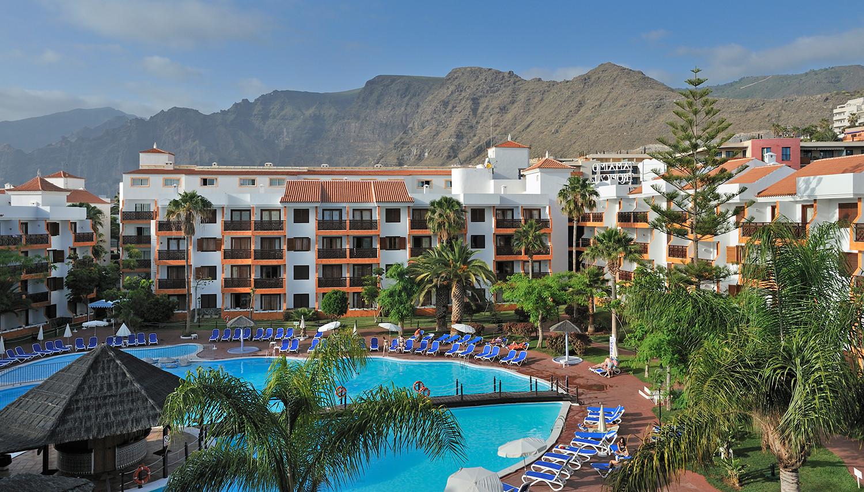 Globales Tamaimo Tropical (Tenerife, Kanaari saared)
