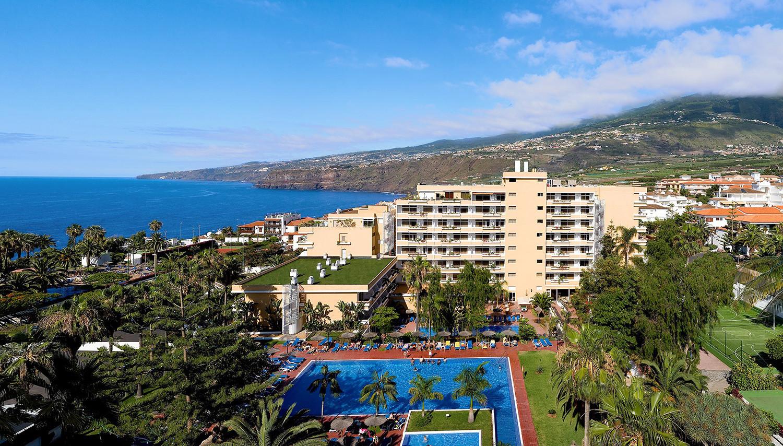 Blue Sea Puerto Resort (Tenerife, Kanaari saared)