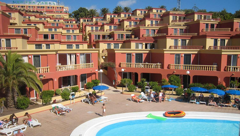 Laguna Park II apartamentai