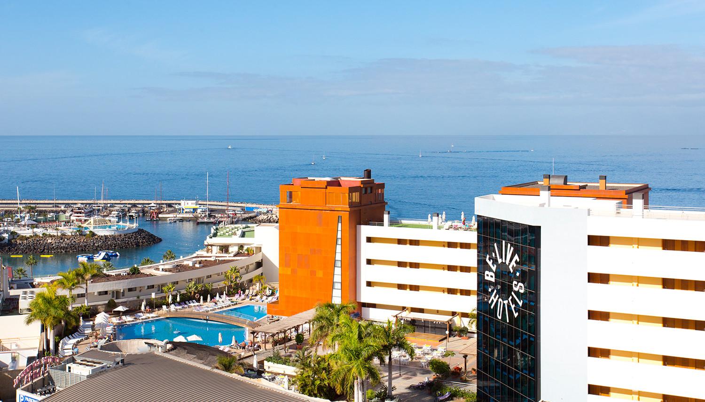 Be Live Experience La Nina (Tenerife, Kanaari saared)