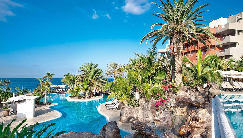 отпуск на канарских островах фото