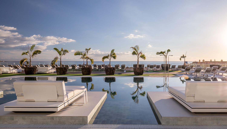 Royal Hideaway Corales Suites (Tenerife, Kanāriju salas)