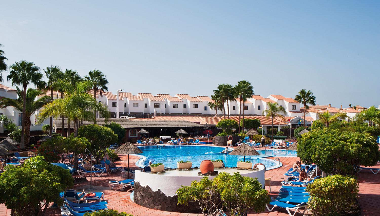 Select Sunningdale (Tenerife, Kanaari saared)