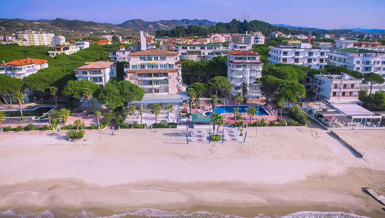 Fafa Beach