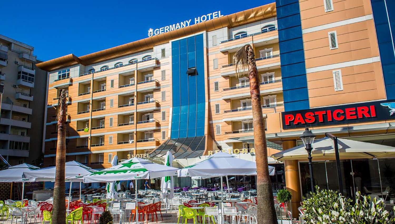 Hotels In Germany >> Germany Hotel Tirana Albania Novaturas
