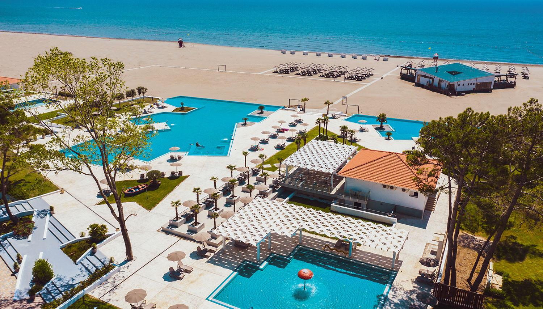 Azul Beach Resort Montenegro by Karisma