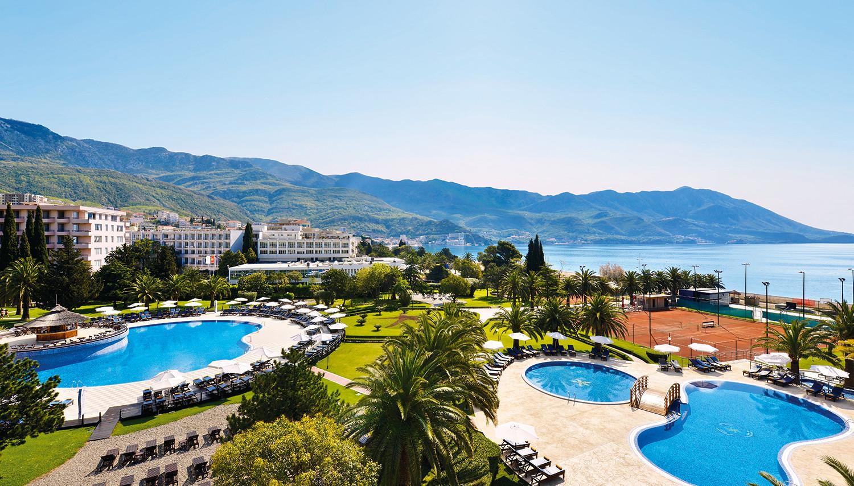 Iberostar Bellevue 4 (Becici, Montenegro): room description, service and entertainment, reviews 46