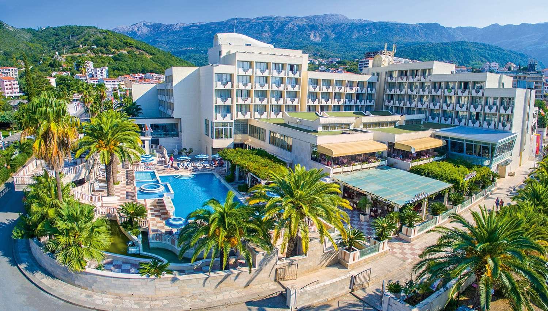 Mediteran (Tivat, Melnkalne-Horvātija)