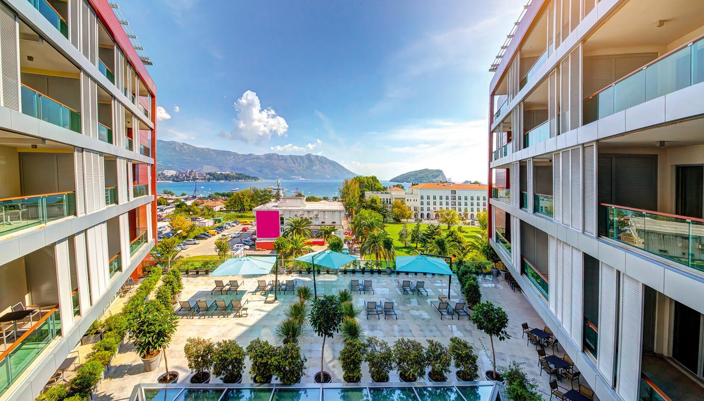 Adria (Tivat, Montenegro – Horvaatia)