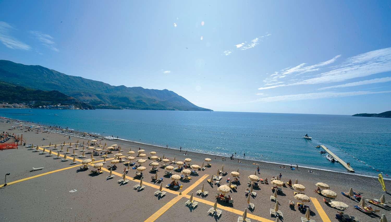 Splendid Conference & SPA Resort (Tivat, Melnkalne-Horvātija)