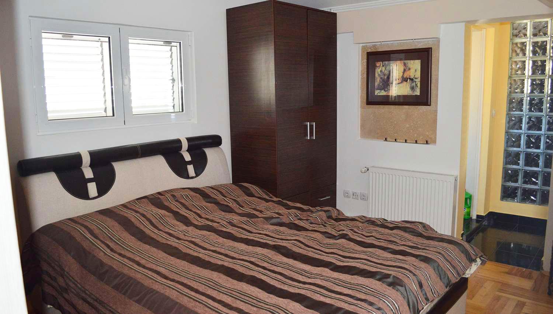 Ratko apartmenti (Tivat, Melnkalne-Horvātija)