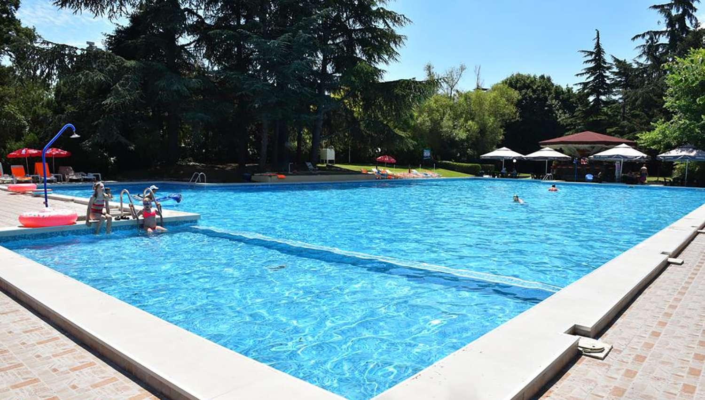 Paraizo Beach viešbutis (Varna, Bulgarija) | NOVATURAS
