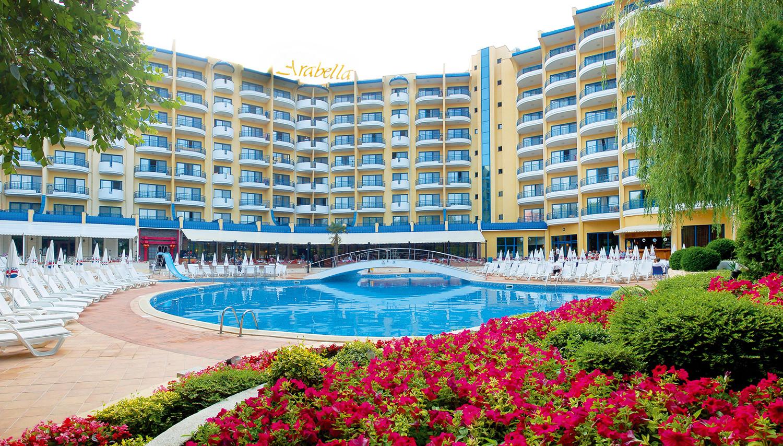 Grifid Hotel Arabella (Varna, Bulgaaria)