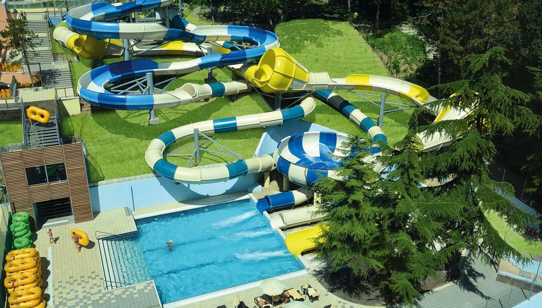 Grifid Hotel Bolero (Varna, Bulgārija)