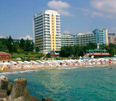 Bulgaaria, Varna, Bonita, 3*