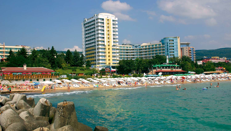 Bonita (Varna, Bulgārija)