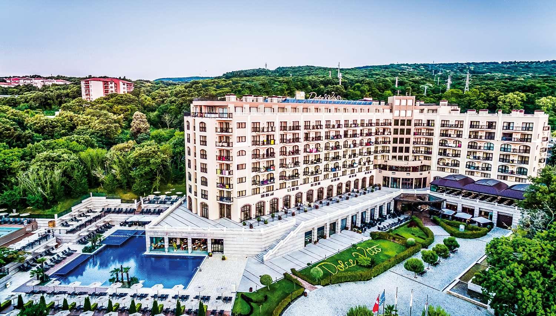 lti Dolce Vita Sunshine Resort (Varna, Bulgārija)