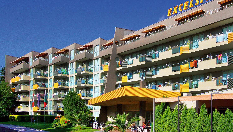 Excelsior (Varna, Bulgārija)