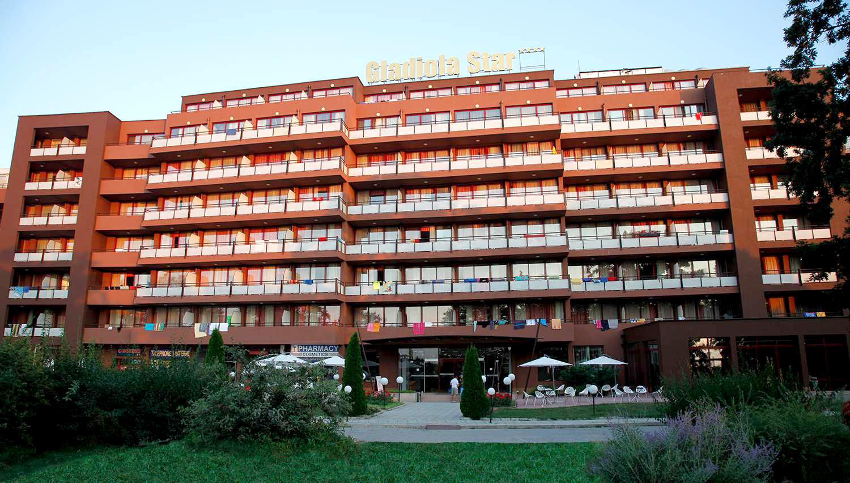 Gladiola Star (Varna, Bulgaaria)