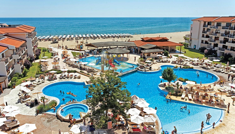 HVD Clubhotel Miramar (Varna, Bulgaaria)