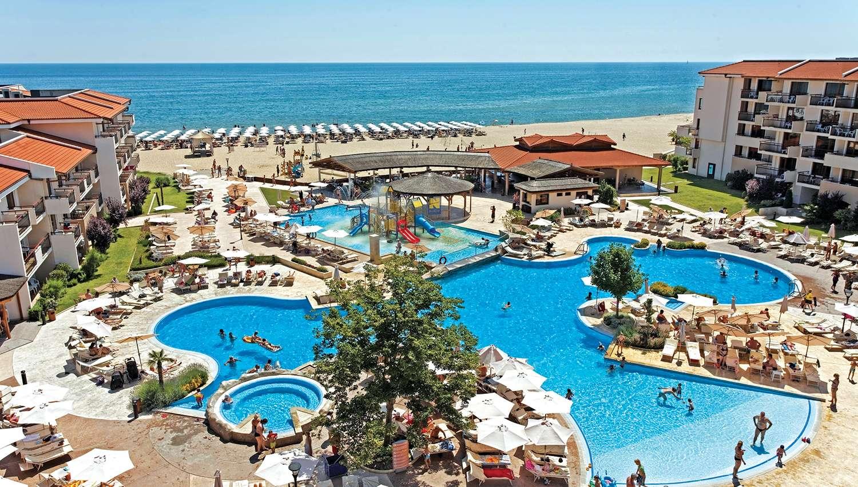 HVD Clubhotel Miramar (Varna, Bulgārija)