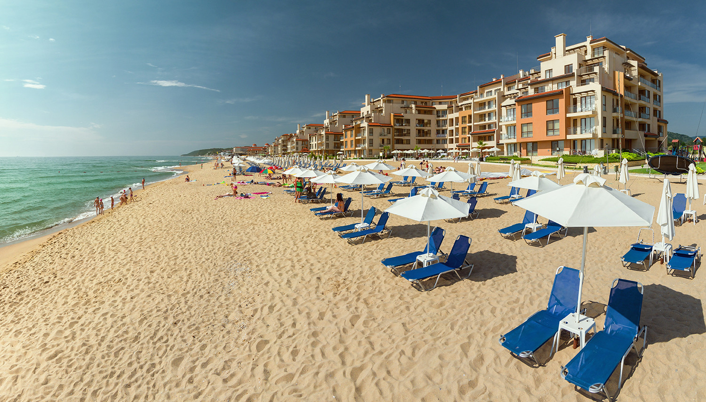 Obzor Beach Resort (Varna, Bulgaaria)