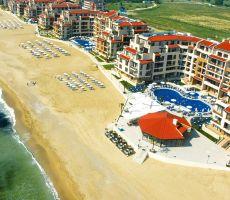 Bulgaaria, Varna, Obzor Beach Resort, 4*