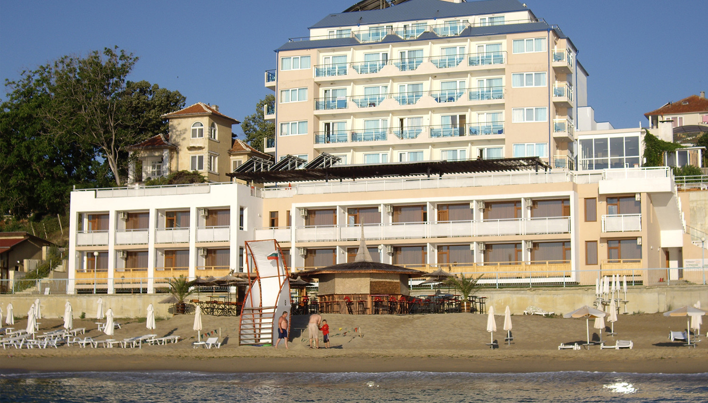 Paraizo Beach (Varna, Bulgārija)