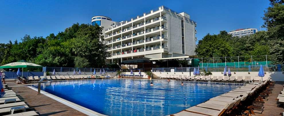 Bulgaaria, Varna, Sofia, 4*