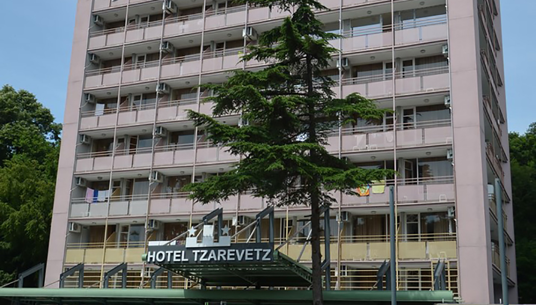 Tsarevets (Varna, Bulgaaria)