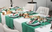 Рождественские и новогодние ужины в отелях