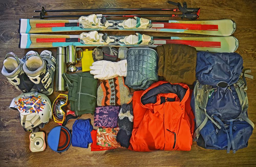 Grupinio pervežimo užsakymas slidinėjimo kryptyse