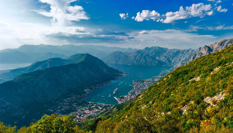 Didysis Balkanų turas su trumpu poilsiu prie Adrijos jūros ...Juodkalnija – Serbija – Kroatija – Bosnija ir Hercegovina – Albanija