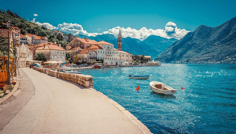 Balkanai: Serbija, Kroatija, Juodkalnija, Albanija, Bosnija ir Hercegovina