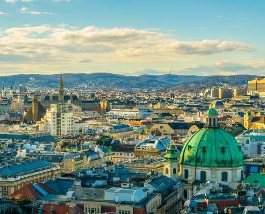 Austrija.Viena