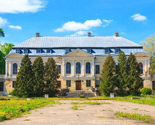 Baltarusija. Gardinas