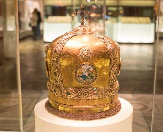 Maskva. Rusijos istorijos muziejus