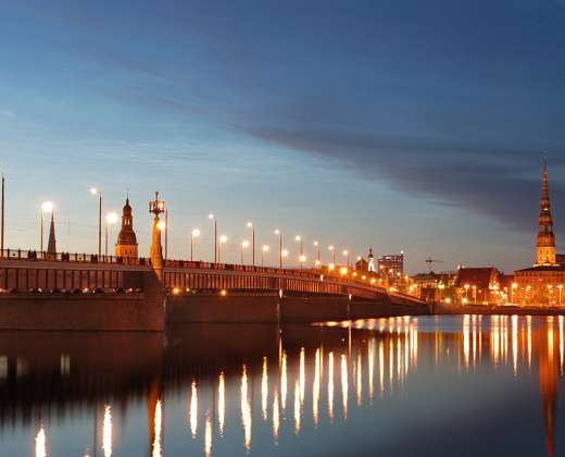 Latvija. Ryga.