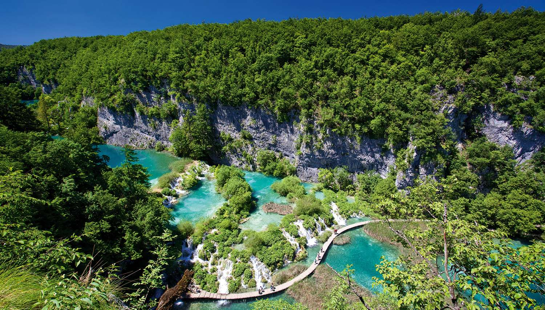 Poilsis Šiaurinėje Kroatijoje