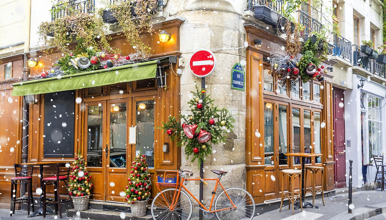 Paryžiaus kavinė