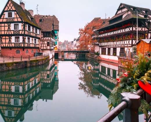 Prancūzija. Strasbūras